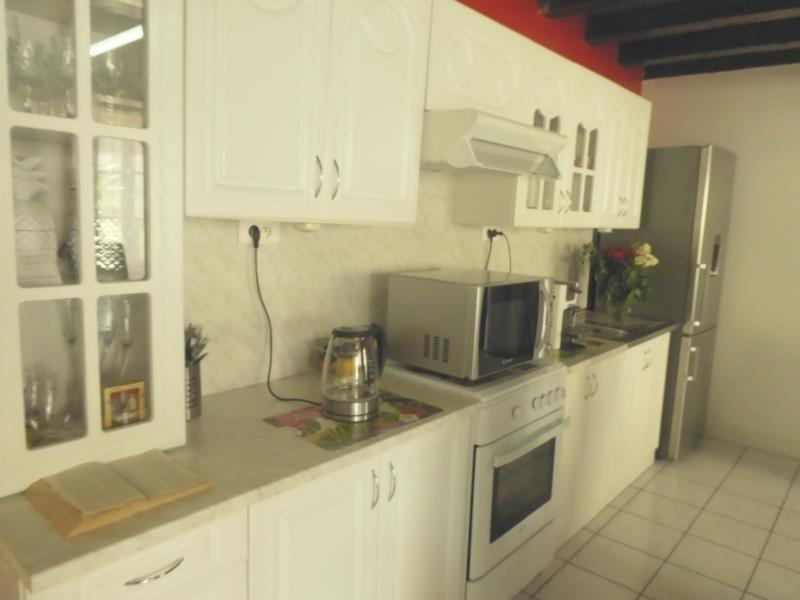 Sale house / villa Boussay 171900€ - Picture 2