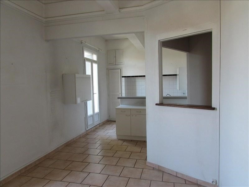 Vente appartement Beziers 64000€ - Photo 1