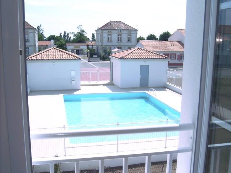 Vente appartement Marennes 95400€ - Photo 2