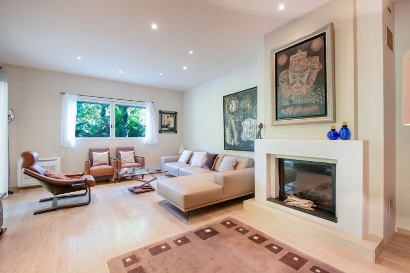 Vente de prestige maison / villa Rochefort du gard 630000€ - Photo 1