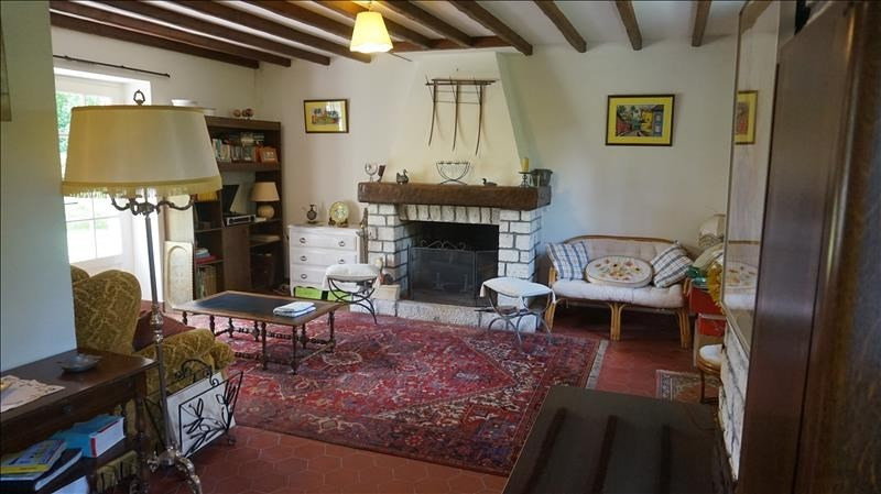 Revenda casa Breval 230000€ - Fotografia 5