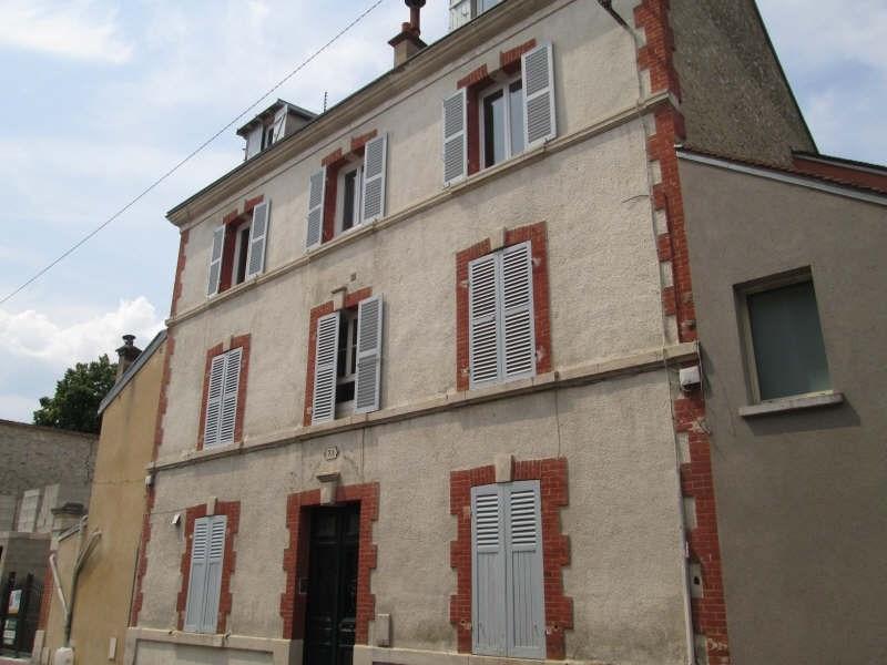 Location appartement Fontainebleau 590€ CC - Photo 4