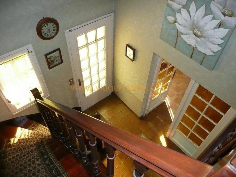 Life annuity house / villa Achères 90000€ - Picture 19