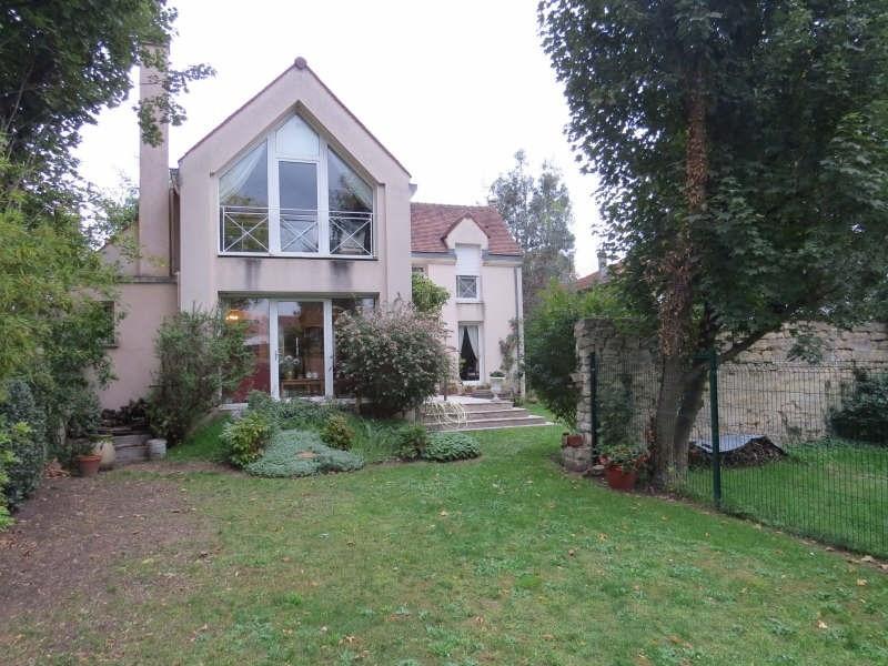 Deluxe sale house / villa Maisons-laffitte 1050000€ - Picture 6