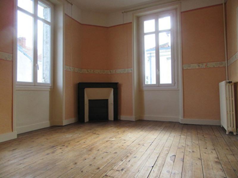 Location appartement Perigueux 483€ CC - Photo 1