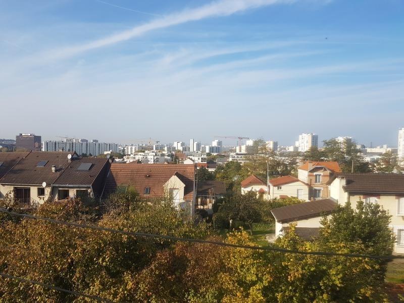 Sale apartment Rosny sous bois 275000€ - Picture 9