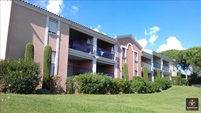 Vente appartement Sainte maxime 520000€ - Photo 8