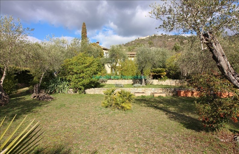 Vente de prestige maison / villa Peymeinade 649000€ - Photo 2