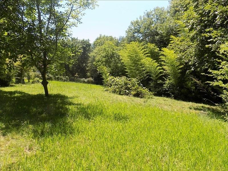 Vente terrain St pee sur nivelle 130000€ - Photo 3