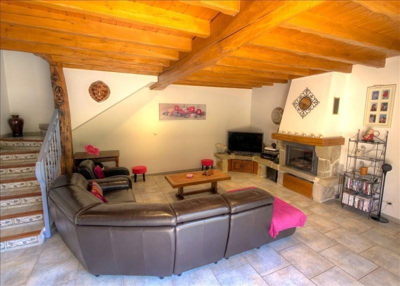 Vente maison / villa Ruy 549000€ - Photo 4