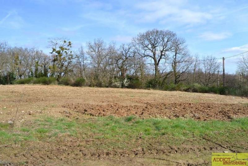 Vente terrain Bessieres 146000€ - Photo 2