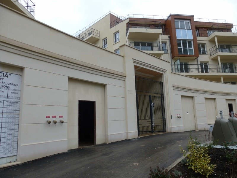Location appartement Fontenay le fleury 880€ CC - Photo 1