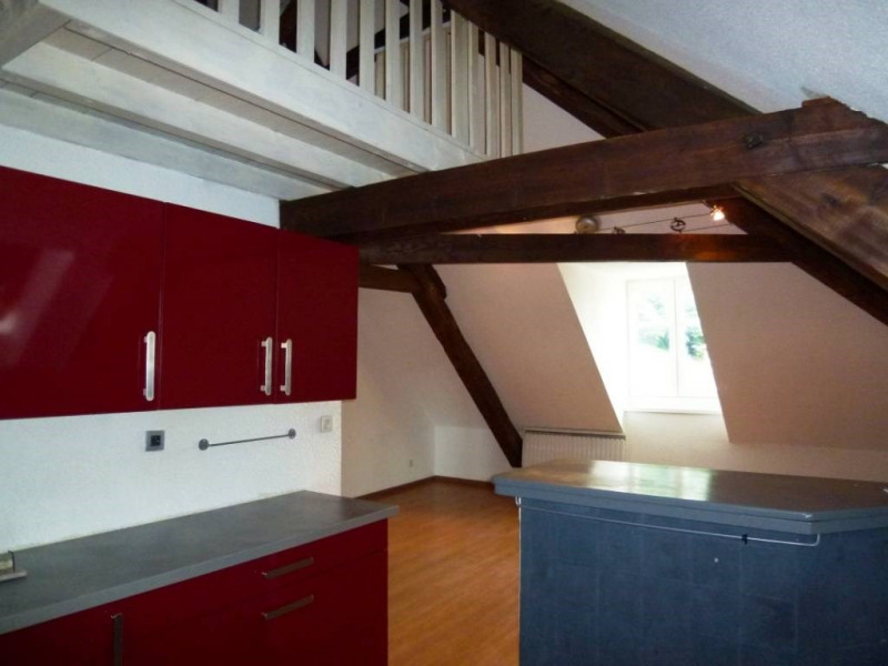 Vente appartement Saint-laurent-du-pont 99 600€ - Photo 3