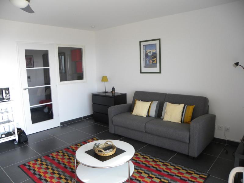 Location vacances appartement Bandol 540€ - Photo 8