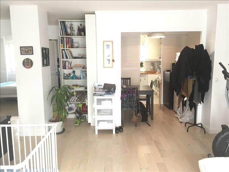 Location appartement Boulogne 1493€ CC - Photo 2