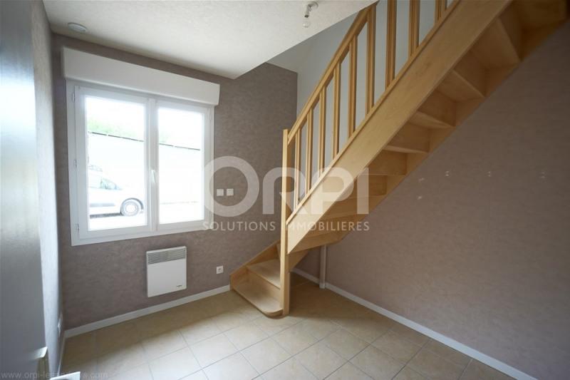 Sale house / villa Les andelys 155000€ - Picture 6