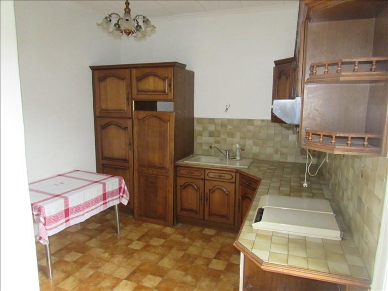 Sale house / villa Beziers 107000€ - Picture 3