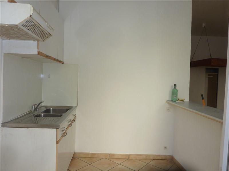 Rental apartment Marseille 5ème 420€ CC - Picture 2