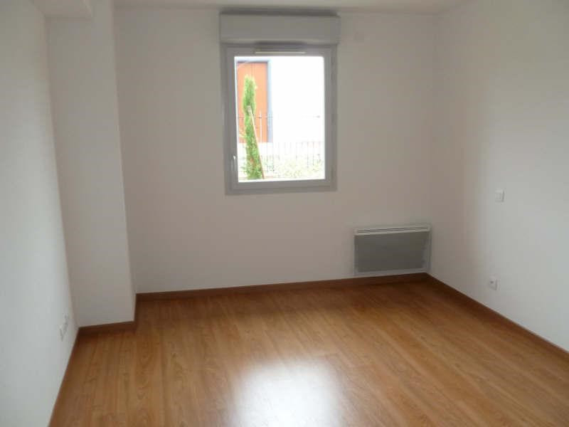 Rental apartment Toulouse 555€ CC - Picture 5