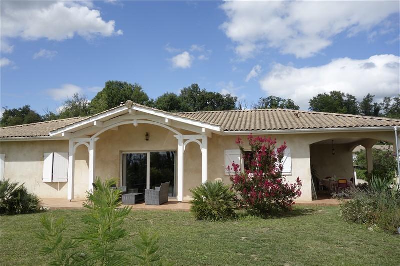 Sale house / villa Bourg 266000€ - Picture 2