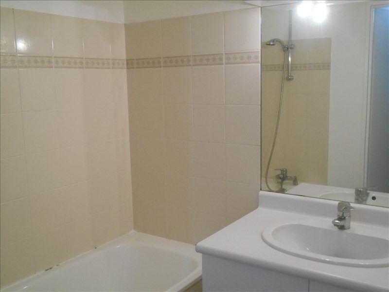 Location appartement Bourg la reine 990€ CC - Photo 5