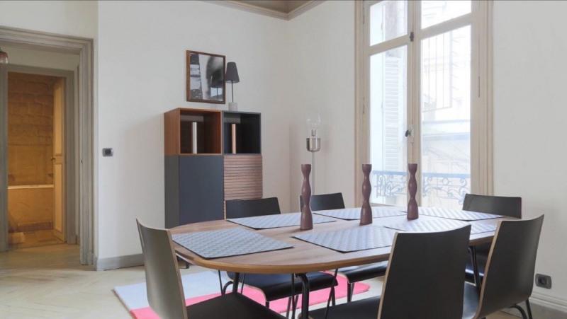 Location appartement Paris 16ème 2600€ CC - Photo 7