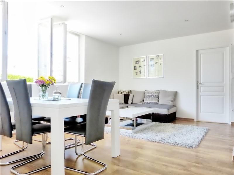Sale apartment Cluses 220000€ - Picture 8
