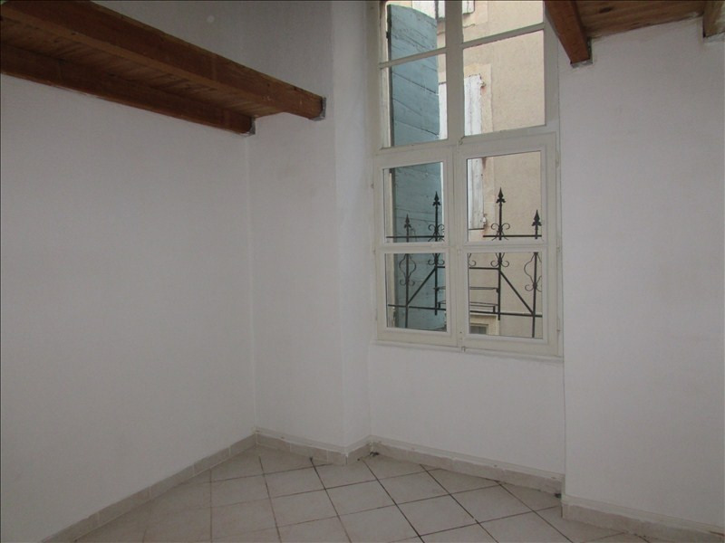 Sale apartment Beziers 55 000€ - Picture 4