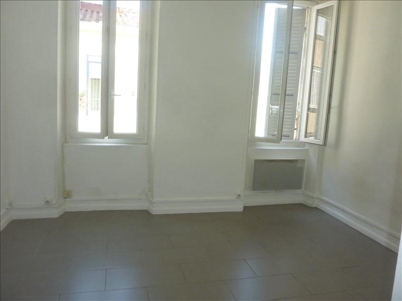 Alquiler  apartamento Marseille 7ème 410€ CC - Fotografía 1