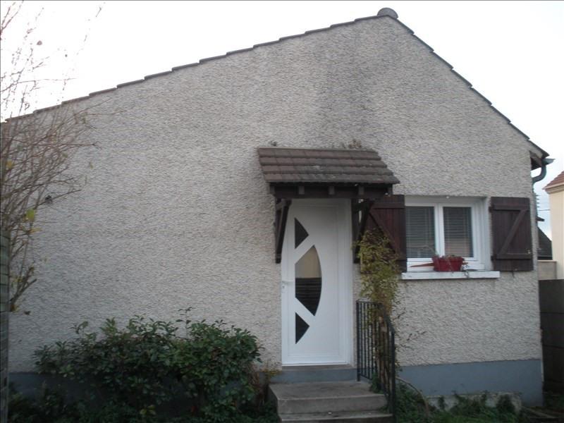 Rental house / villa Conflans ste honorine 721€ CC - Picture 1