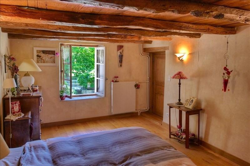 Verkoop  huis Bourgoin jallieu 510000€ - Foto 7