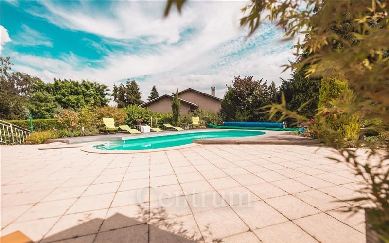 Deluxe sale house / villa Marly 585 000€ - Picture 4