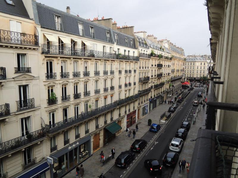 Rental apartment Paris 6ème 3290€ CC - Picture 9