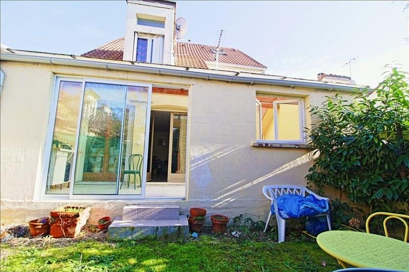 Vente maison / villa Roissy-en-brie 242000€ - Photo 1