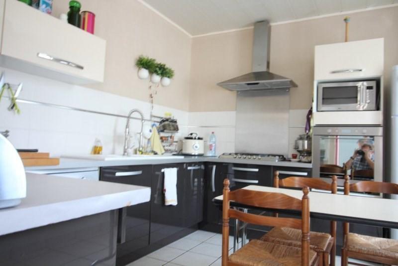 Vente maison / villa Morestel 289000€ - Photo 7