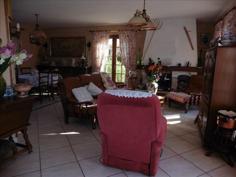Vente maison / villa St maurice l exil 249000€ - Photo 5