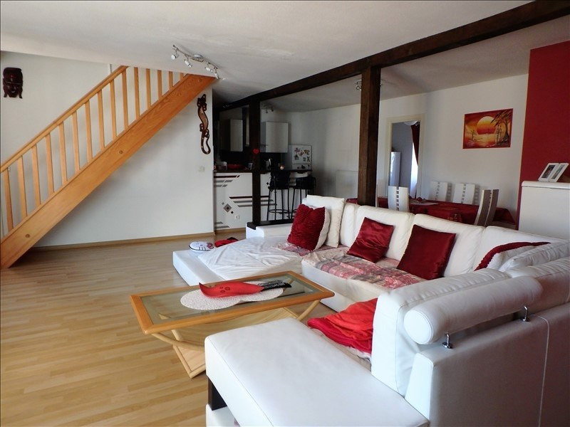 Sale apartment Saverne 178 000€ - Picture 1