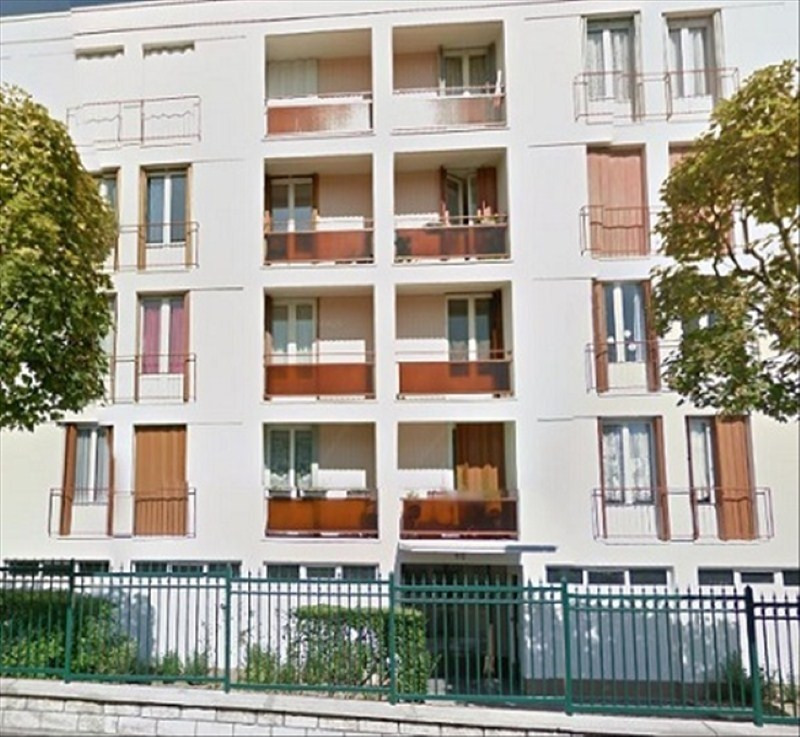 Vente appartement Vitry sur seine 303 050€ - Photo 1
