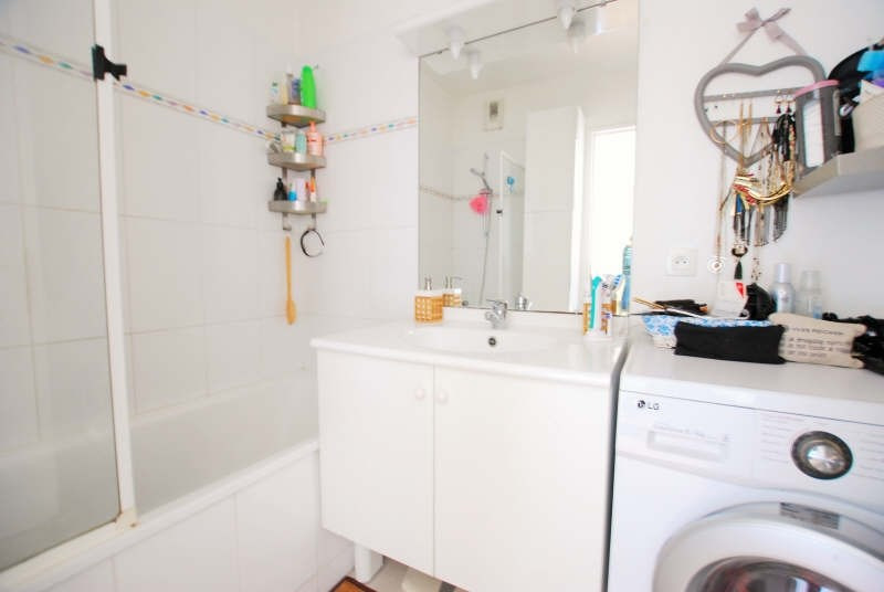 Revenda apartamento Bezons 235000€ - Fotografia 5