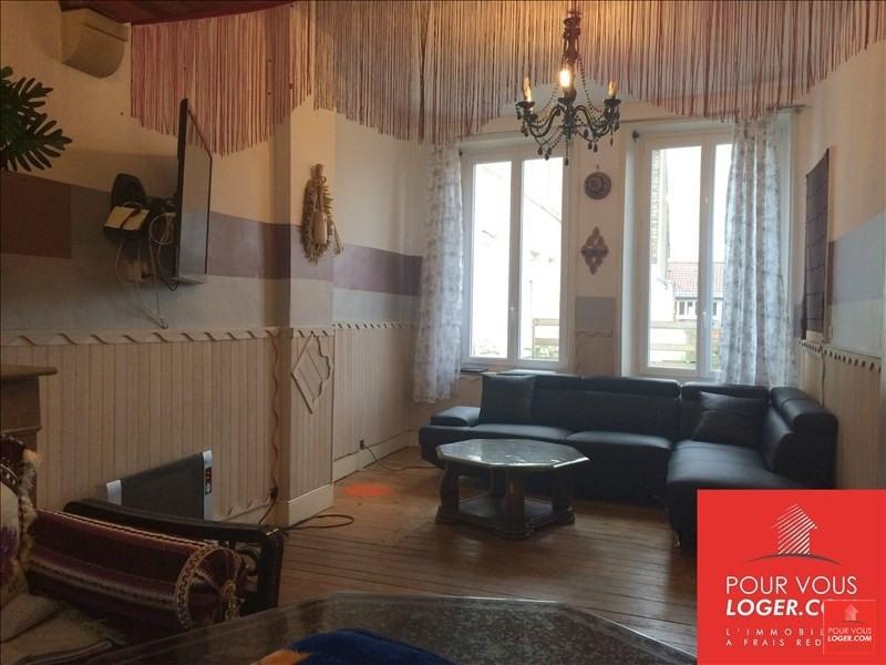 Sale house / villa Boulogne sur mer 140000€ - Picture 3