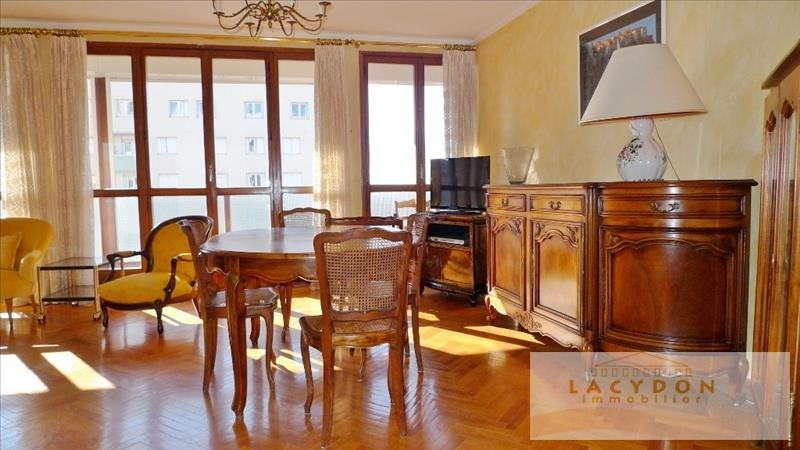 Sale apartment Marseille 4ème 138 000€ - Picture 3