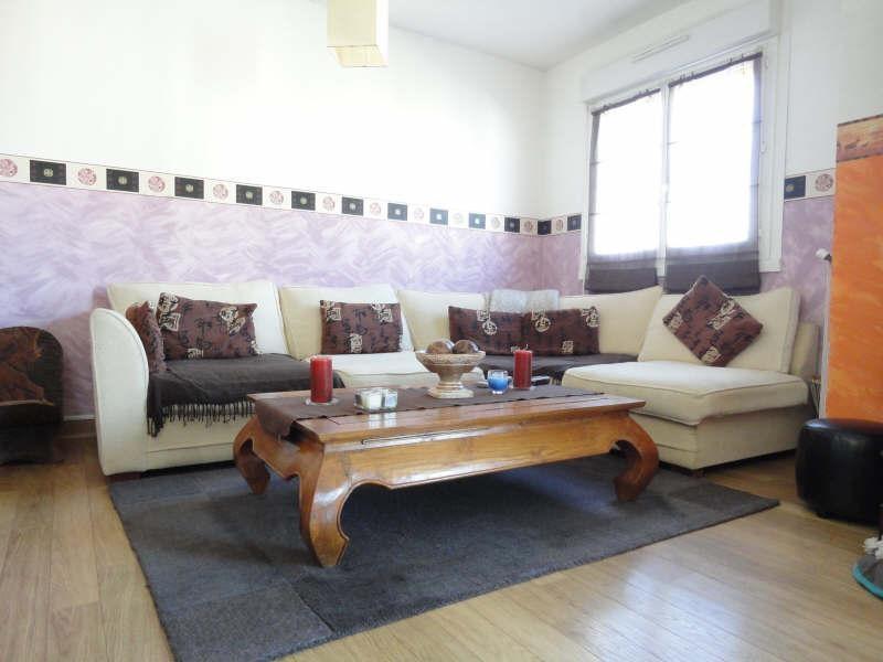 Sale apartment Brest 93000€ - Picture 1