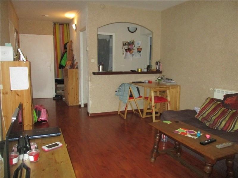Rental apartment Nimes 700€ CC - Picture 4