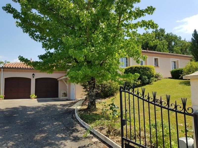 Sale house / villa Agen 206700€ - Picture 5