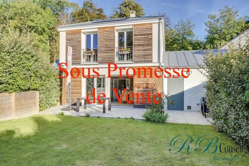 Vente maison / villa Chatenay malabry 800000€ - Photo 1