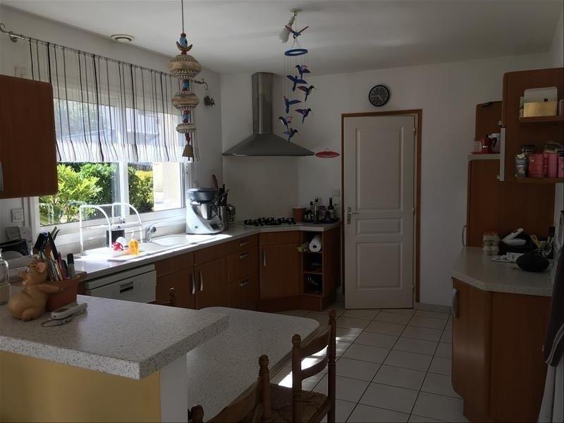 Vendita casa Janze 271700€ - Fotografia 3