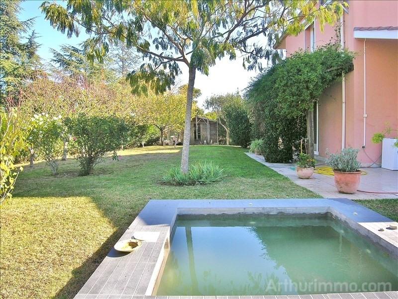 Deluxe sale house / villa Juan les pins 720000€ - Picture 2