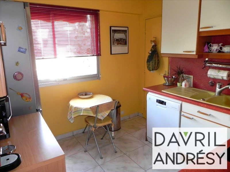 Vente appartement Andresy 304 500€ - Photo 5