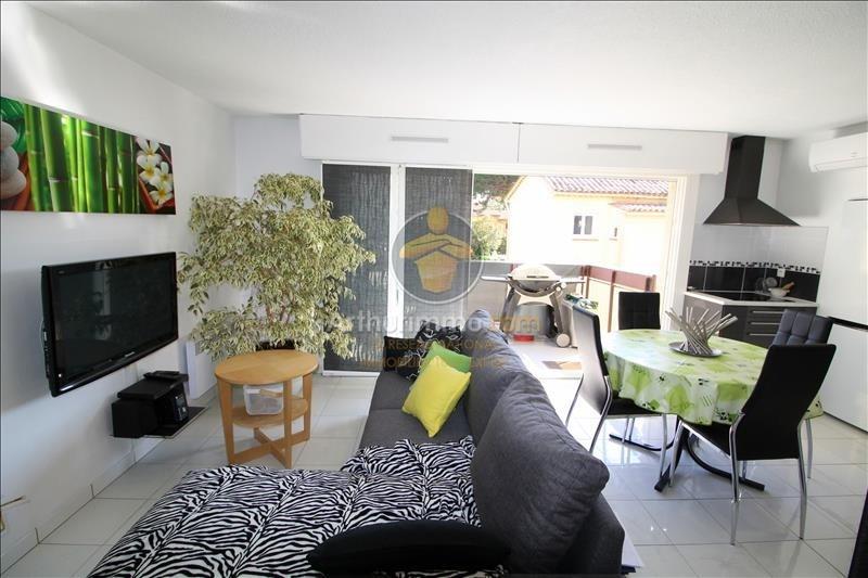 Vente appartement Sainte maxime 225000€ - Photo 1