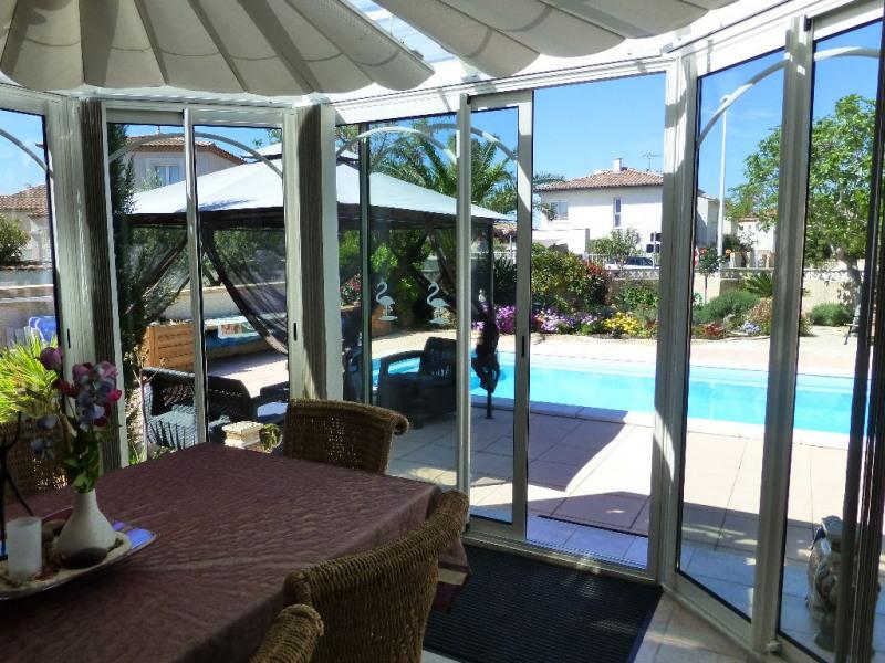 Deluxe sale house / villa Le grau du roi 590000€ - Picture 4